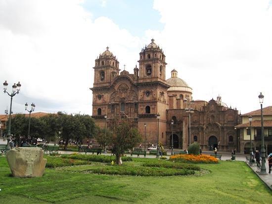 Adventure Tour Peru
