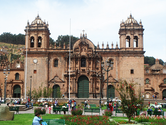 Cusco Adventures In The Altitude And Machu Picchu 8 Days 7 Nights Green Peru Adventures Tours And Treks In Peru
