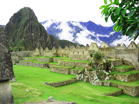 adventure treks to machu picchu
